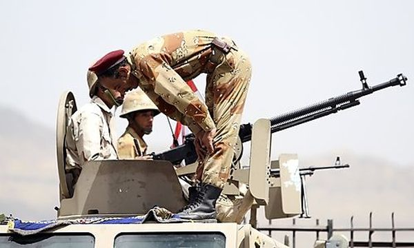 Symbolbild / Bild: (c) REUTERS (Mohamed Al-sayaghi)