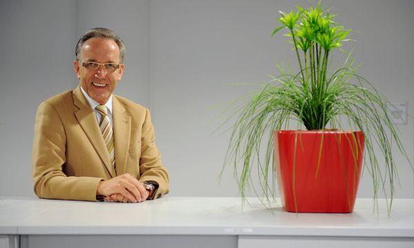 AK-Präsident Rudolf Kaske / Bild: Die Presse