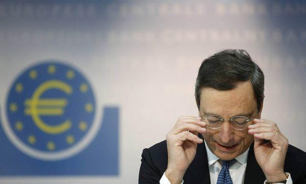 Mario Draghi / Bild: (c) REUTERS (LISI NIESNER)