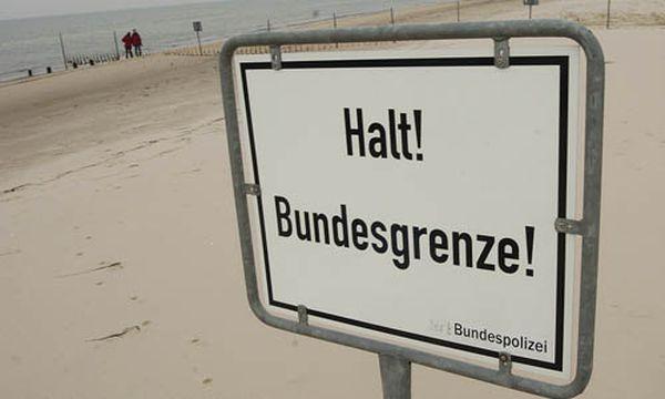 Schengen / Bild: (c) AP (Frank Hormann)