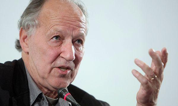 Werner Herzog / Bild: (c) EPA (SOTIRIS BARBAROUSIS)