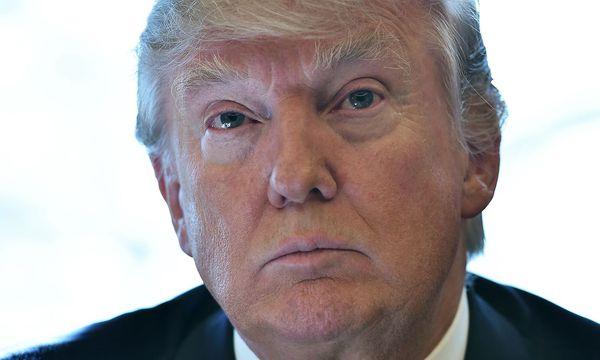 Donald Trump / Bild: APA/AFP/MANDEL NGAN