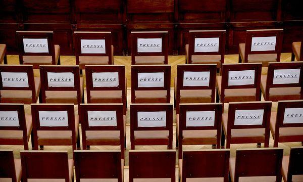 Kurios: Die Medien haben über die Pickerlaffäre bereits aus den Gerichtssälen berichtet, doch ein unauffälliger Ableger hält sich hartnäckig. / Bild: Clemens Fabry