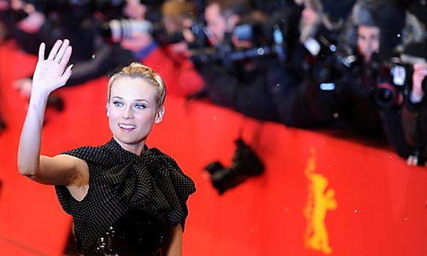Diane Kruger bei der Berlinale-Eröffnung / Bild: (c) EPA (Angelika Warmuth)