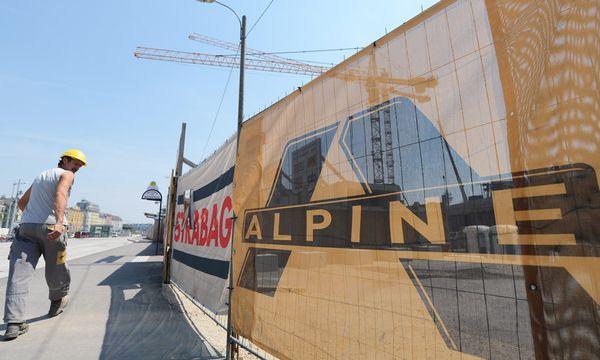 Alpine: Wie es nach der Pleite weitergeht / Bild: (c) EPA (HELMUT FOHRINGER)