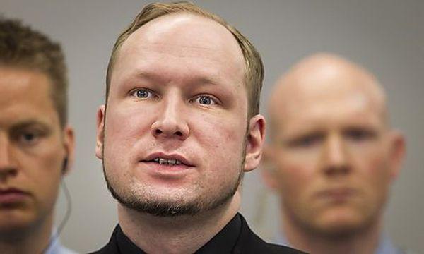 Anders Behring Breivik / Bild: (c) REUTERS (Scanpix Norway)