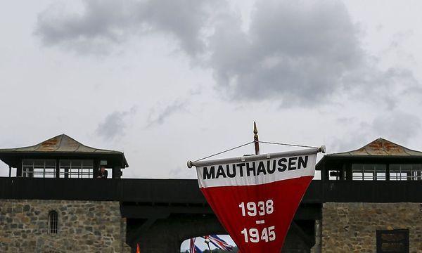 Mauthausen / Bild: REUTERS