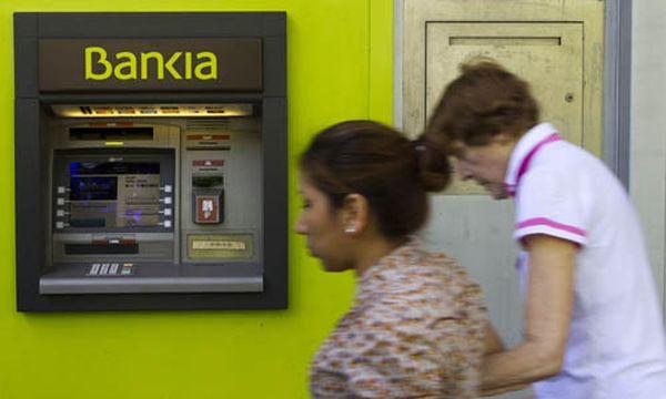 Spanien bekommt doch Geld / Bild: (c) AP (Daniel Ochoa de Olza)