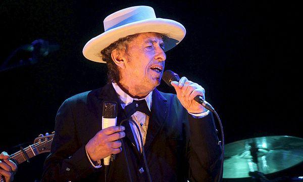 Bob Dylan / Bild: (c) EPA (DOMENECH CASTELLO)
