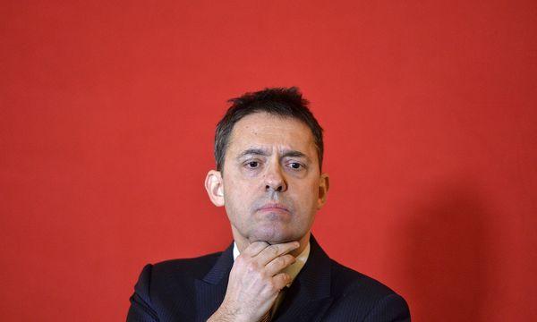 Bogdan Roščić soll ab 2019 die Leitung der Wiener Staatsoper übernehmen / Bild: (c) APA (HERBERT NEUBAUER)