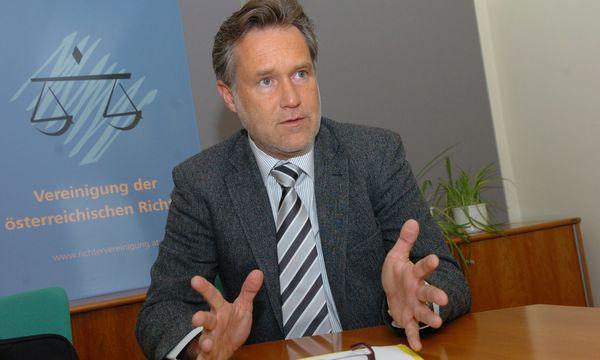 Werner Zinkl  / Bild: (c) Michaela Bruckberger (Presse)