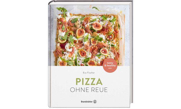"""(c)  Brandstätter-Verlag/""""Pizza ohne Reue"""""""