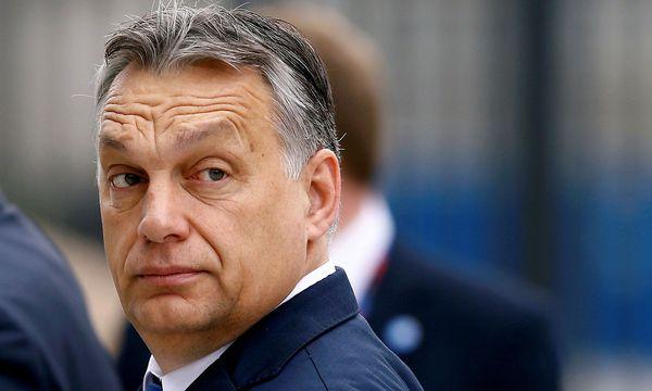 Orbán wollte keine Verpflichtung. / Bild: REUTERS