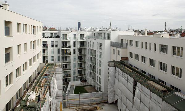 Wien Landstrasse Sofiensaele eroeffnen / Bild: (c) Photographer: Philipp Splechtna