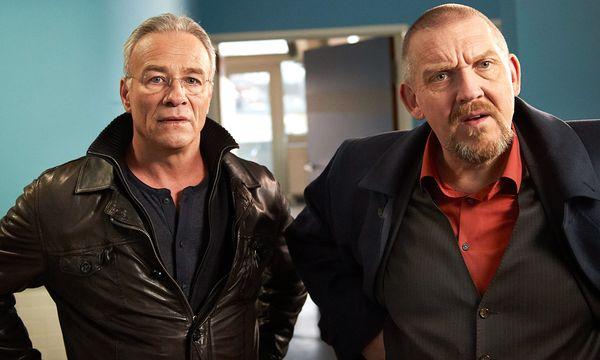 Auf Erfolgskurs: TV-Kommissare Ballauf und Schenk. / Bild: (c) ORF (Uwe Stratmann)