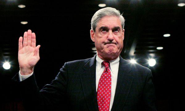 Robert Mueller gilt als unbestechlich. Als FBI-Chef amtierte er unter George W. Bush und Barack Obama. / Bild: (c) REUTERS (Molly Riley)