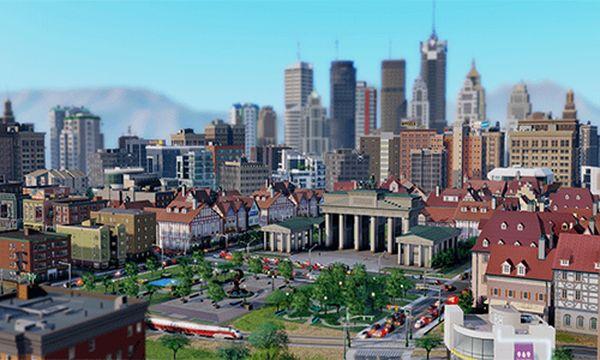 Smart Cities: Wenn SimCity real wird / Bild: (c) EA