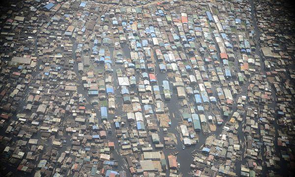 Lagos, Nigeria – die Welthauptstadt des Internetverbrechens. / Bild: (c) imago/ZUMA Press (imago stock&people)
