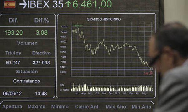 Fitch senkte Spaniens Bonitaetsnote / Bild: (c) EPA (EMILIO NARANJO)