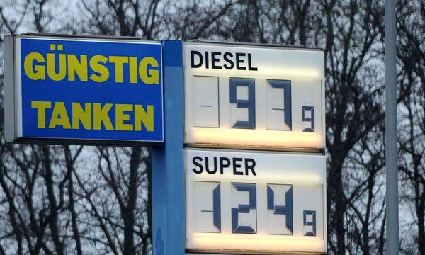 """Höhere Dieselsteuer wäre fahrlässig"" / Bild: (c) imago/Eibner (imago stock&people)"