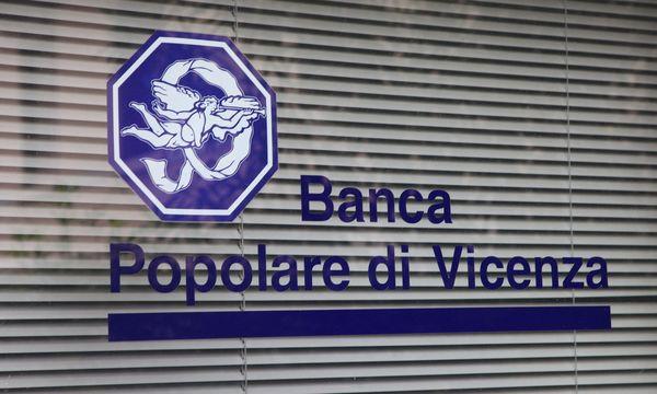 Die Banca Popolare di Vicenza braucht frisches Geld / Bild:  Guenther Peroutka