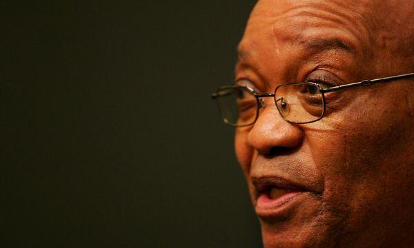 Jacob Zuma.  / Bild: (c) REUTERS (Mike Hutchings)