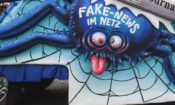 Faschingsumzug / Bild: imago/Bettina Strenske