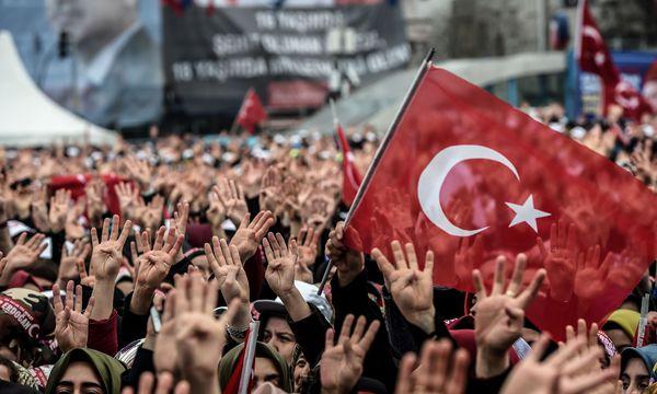 Bild: (c) APA/AFP/OZAN KOSE
