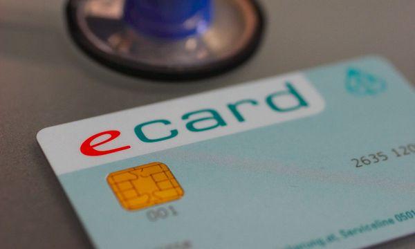 Österreichische E-Card / Bild: BilderBox