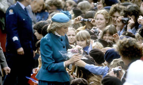 Imago Lady Diana