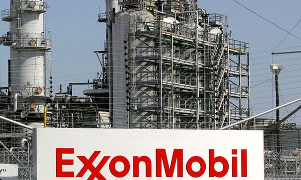 Eine Raffinerie von ExxonMobil. / Bild: (c) Reuters (� Jessica Rinaldi / Reuters)