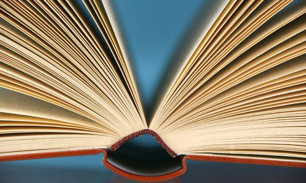 Symbolbild Buch / Bild: www.BilderBox.com