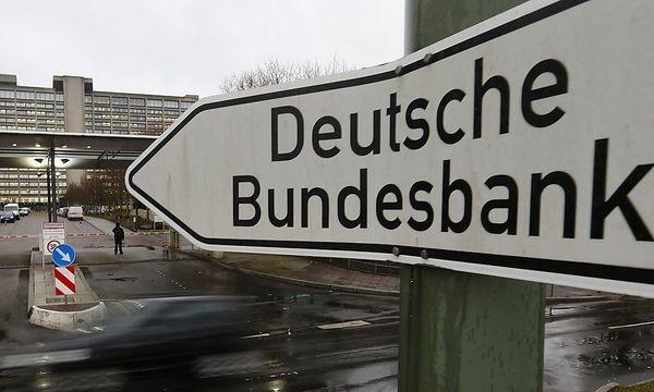 Bundesbank-Chef Jens Weidmann / Bild: REUTERS