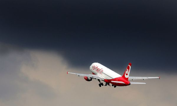 Die Air Berlin geht an die Lufthansa. / Bild: APA/dpa/Wolfgang Kumm