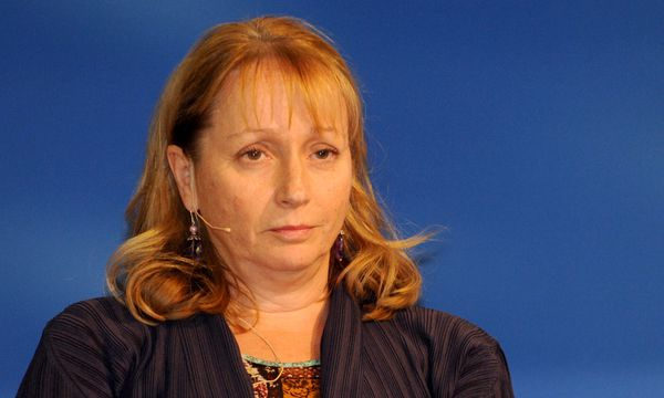 Ulrike Baumgartner-Gabitzer / Bild: (c) Die Presse (Clemens Fabry)