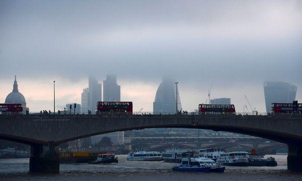 Finanzplatz London in Nöten / Bild: REUTERS