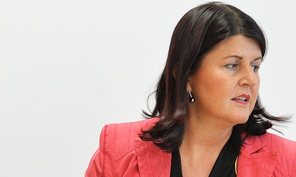 Burgstaller nimmt jetzt die Wahlgewinner in die Pflicht / Bild: (c) APA/BARBARA GINDL (BARBARA GINDL)