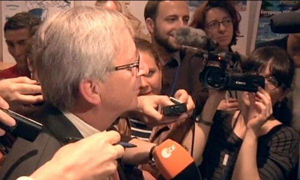 Eurozone will Spanien helfen / Bild: RCA