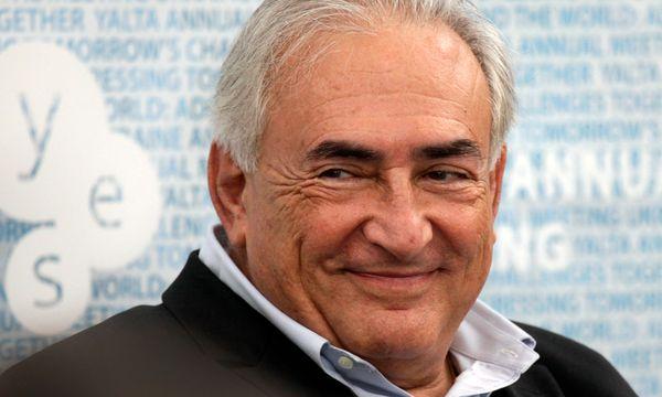 Strauss-Kahn: Vergewaltigungs-Ermittlungen eingestellt  / Bild: Ap (Efrem Lukatsky)