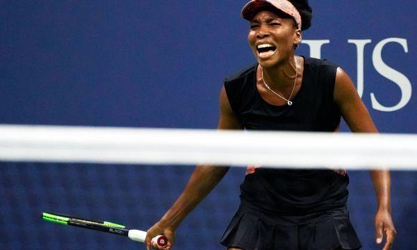 Niederlage für Venus Williams  / Bild: imago/UPI Photo