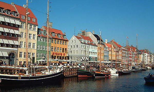 Kopenhagen / Bild: (c) BilderBox.com (Erwin Wodicka)