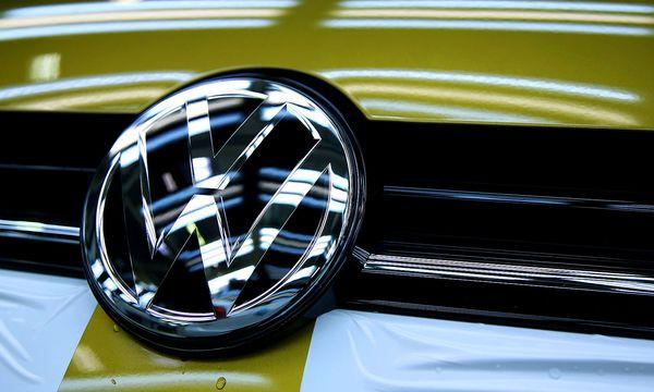 VW zahlt abwrackprämie für alte Diesel / Bild: (c) AFP (RONNY HARTMANN)