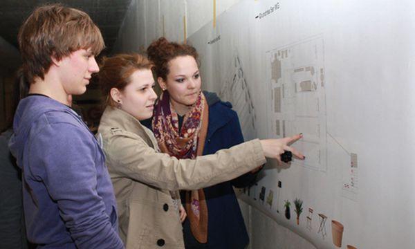 WG 2.0: In der Leopoldstadt denkt man weiter / Bild: ÖSW