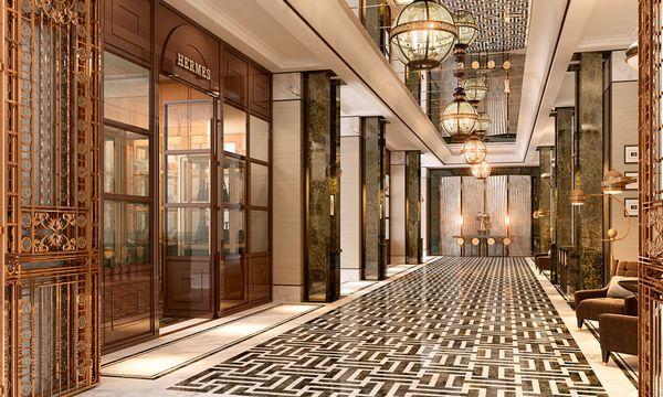 / Bild: (c) Waldorf Astoria Hotels & Resorts
