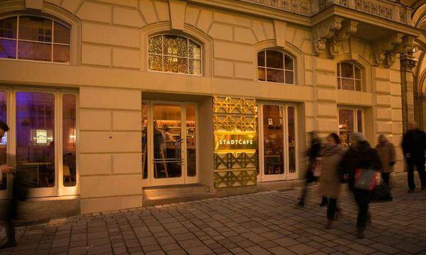 Stadtcafé / Bild: (c)  Stadtcafé