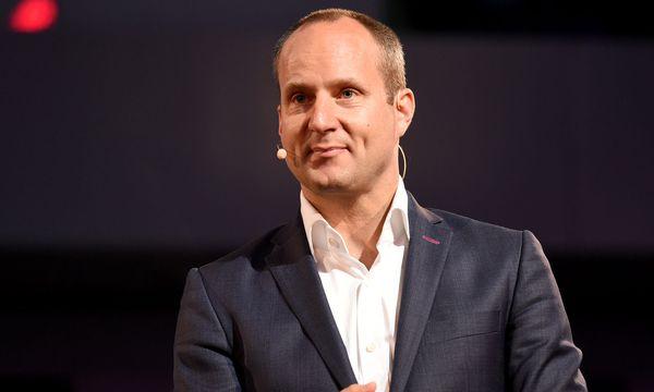 NEOS-Parteichef Matthias Strolz  / Bild: APA/HERBERT P. OCZERET