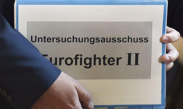 Im U-Ausschuss ist ein brisantes Papier aufgetaucht. / Bild: (c) APA (Hans Punz)