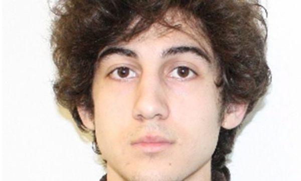 Dzhokhar Tsarnaev / Bild: (c) EPA (FBI / HANDOUT)