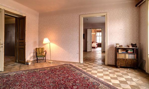 Symbolbild Wohnung.  / Bild: (c) imago/viennaslide (www.viennaslide.com)