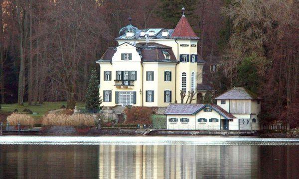Die reichen werden reicher die armen rmer for 200 thousand dollar homes